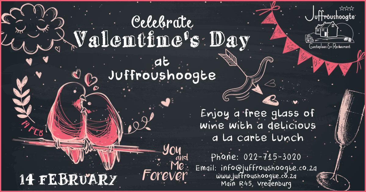 Its time to spoil your Valentine